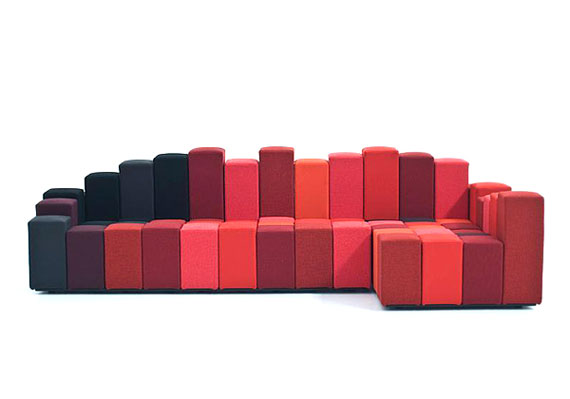 S16 A Showcase Of Modern Sofa Design Examples