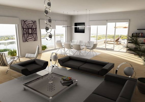 34374414199 beautiful ideas on how to design a spacious living room