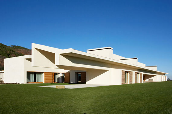 Modern Architecture Examples spanish architecture: 25 modern spanish buildings
