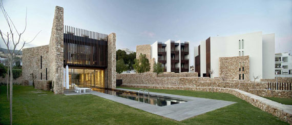 32266834985 Spanish Architecture: 25 Modern Spanish Buildings