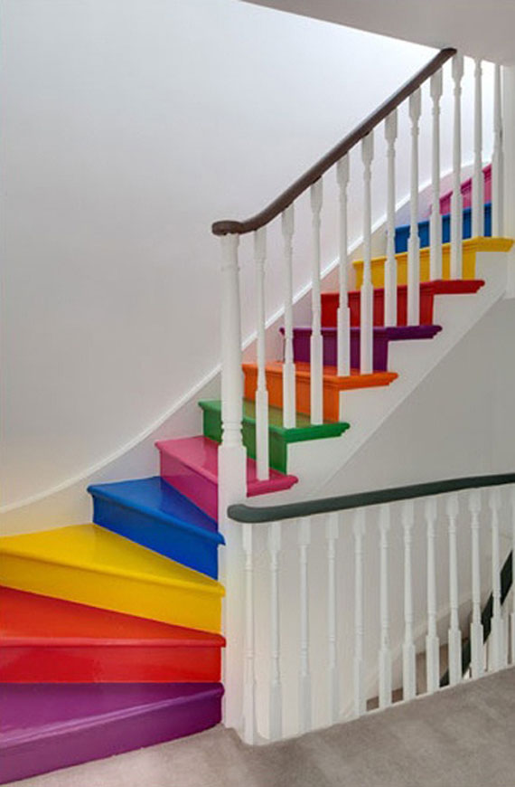 S28 Stairs Designs That Will Amaze And Inspire You