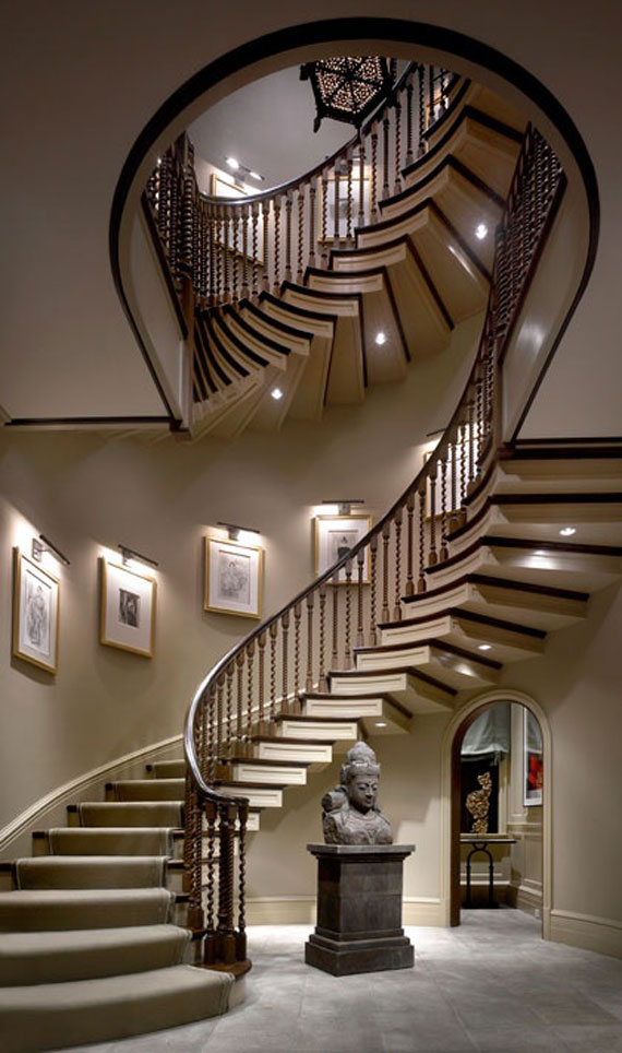 Merveilleux S42 Stairs Designs That Will Amaze And Inspire You