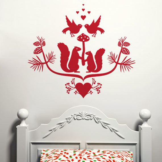 Amazing s Decorative Wall Stickers For Your House us Interiors Pictures