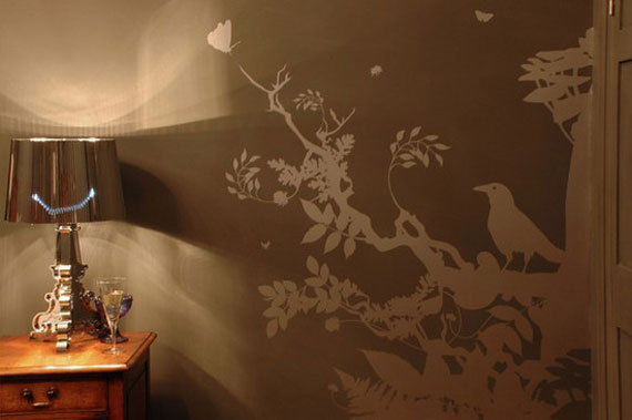 Cool s Decorative Wall Stickers For Your House us Interiors Pictures