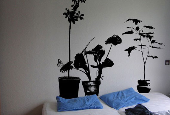 Fresh s Decorative Wall Stickers For Your House us Interiors Pictures