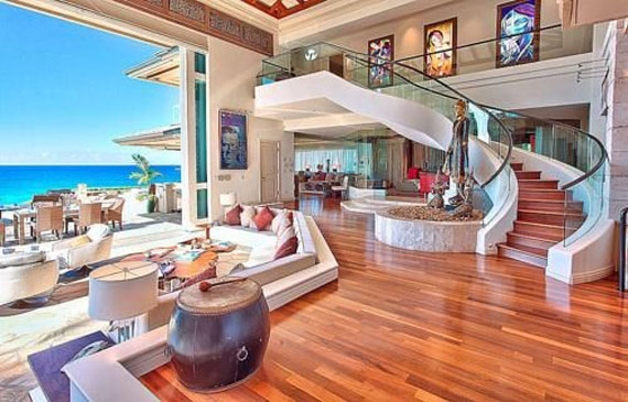 Awesome Sunken Living Room Designs The Perfect Conversation Pits Largest Home Design Picture Inspirations Pitcheantrous