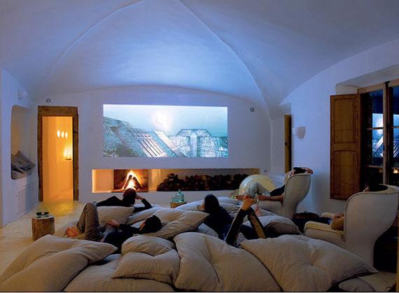 cool house interior. c4 Impressive Rooms With Unique Interior Design Ideas