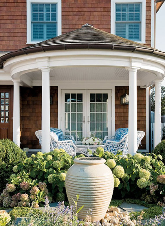 Front Porch Design Ideas To Inspire You In Building And ...