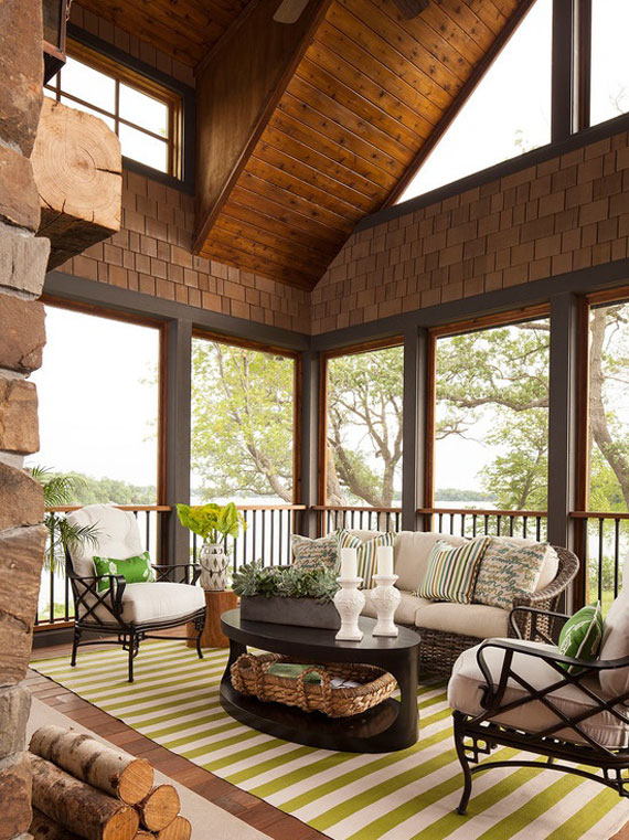 Porch Design Ideas 1000 ideas about front porch design on pinterest porch designs Veranda6 Front Porch Design Ideas To Inspire You In Building And Decorating Your Own