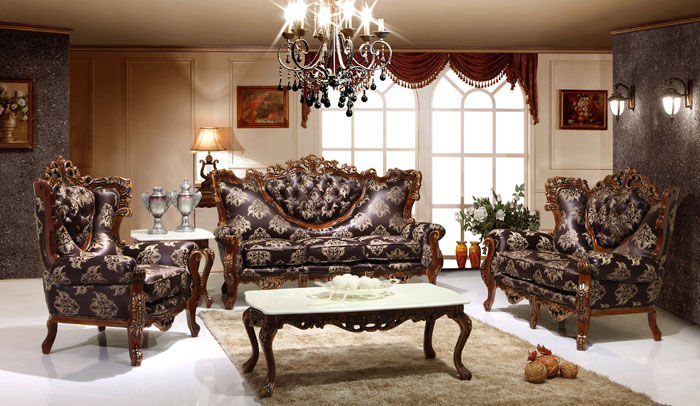 Attirant 65796735720 The Classic And Classy Style Of Victorian Living Rooms