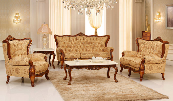 65796836417 The Classic And Classy Style Of Victorian Living Rooms