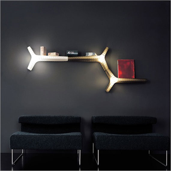 l4 wall mounted lamp designs for your rooms - Wall Lamps Design