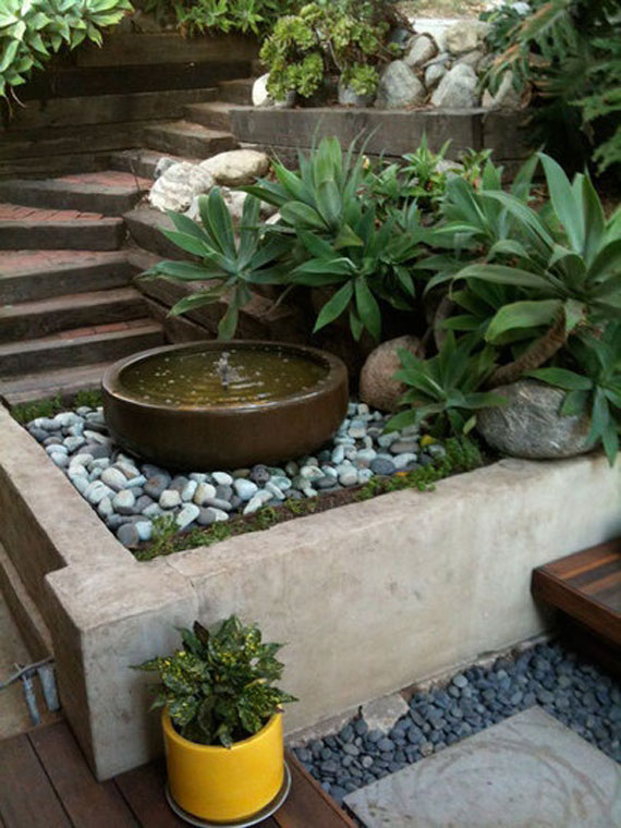 W17 Backyard Ponds And Water Garden Ideas   31 Examples