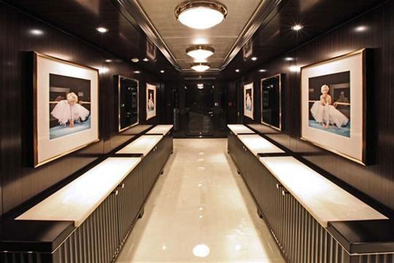 Glamorous Yachts Interior Design Examples That Will Amaze You 30