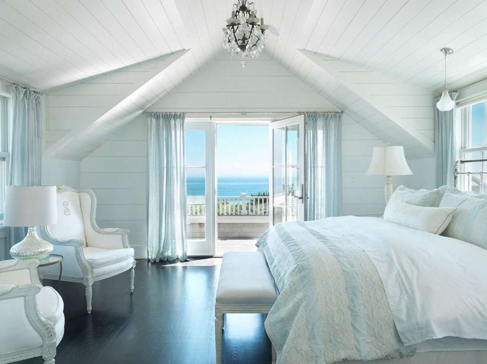Beach House Interior Design Ideas coastal and beach inspired sunroom design ideas beach house decor Beach House Interior And Exterior Design Ideas To