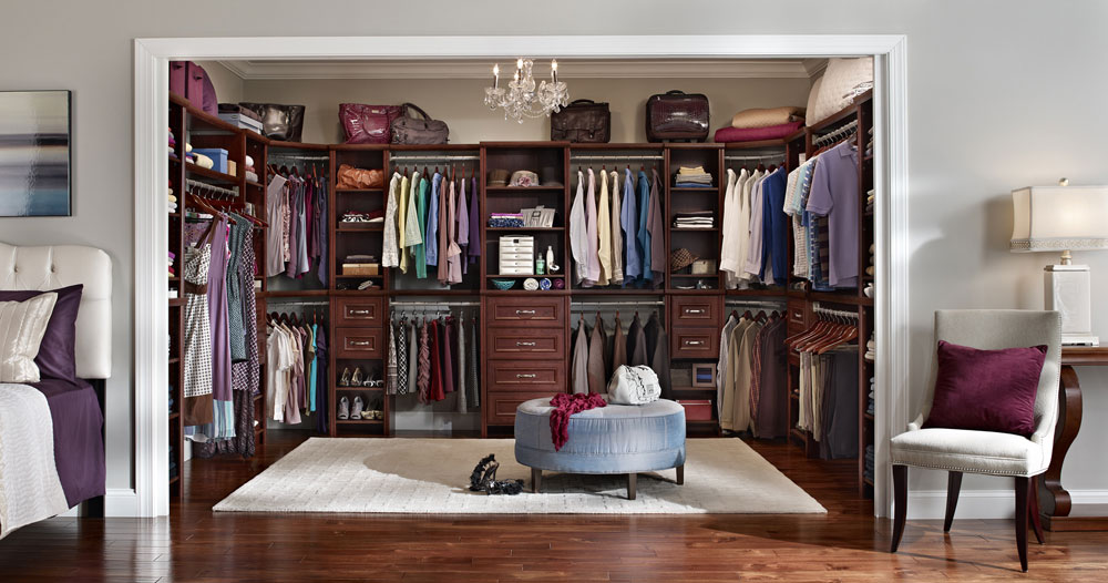 Bedroom-Wardrobe-Closets-1 Wardrobe Design Ideas For Your Bedroom (46 Images