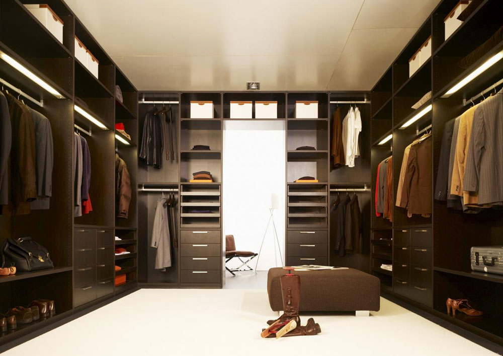 Bedroom-Wardrobe-Closets-10 Wardrobe Design Ideas For Your Bedroom (46 Images & Wardrobe Design Ideas For Your Bedroom (46 Images)