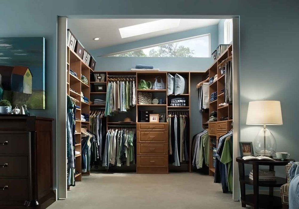 Bedroom Wardrobe Closets 11 Design Ideas For Your 46 Images