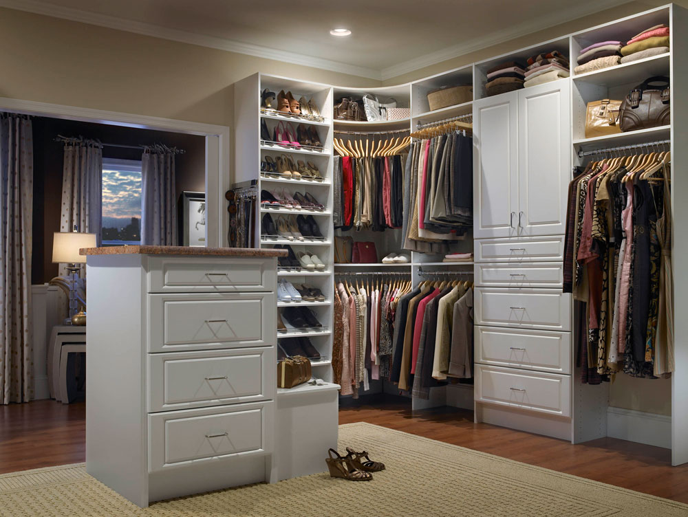 Bedroom-Wardrobe-Closets-2 Wardrobe Design Ideas For Your Bedroom (46 Images