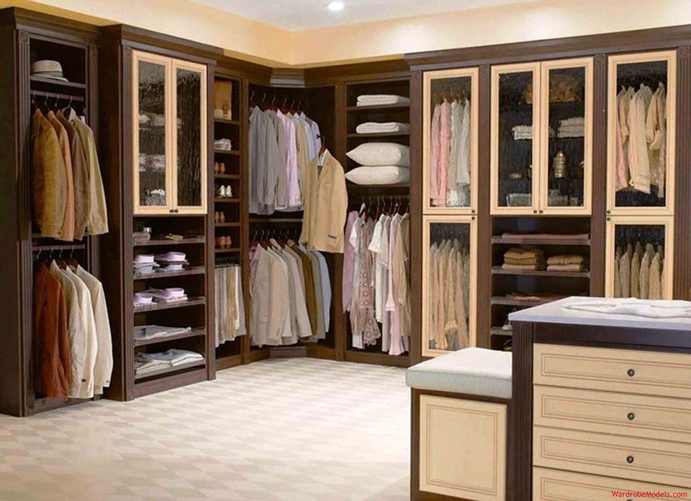 Wardrobe Closet Ideas Beauteous Wardrobe Design Ideas For Your Bedroom 46 Images Design Ideas