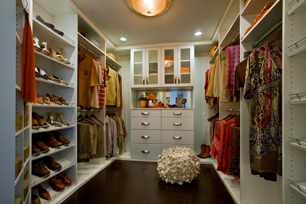 Bedroom-Wardrobe-Closets-5 Wardrobe Design Ideas For Your Bedroom (46 Images
