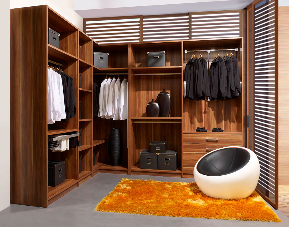 design ideas to organize your bedroom wardrobe closets - Cabinet Designs For Bedrooms