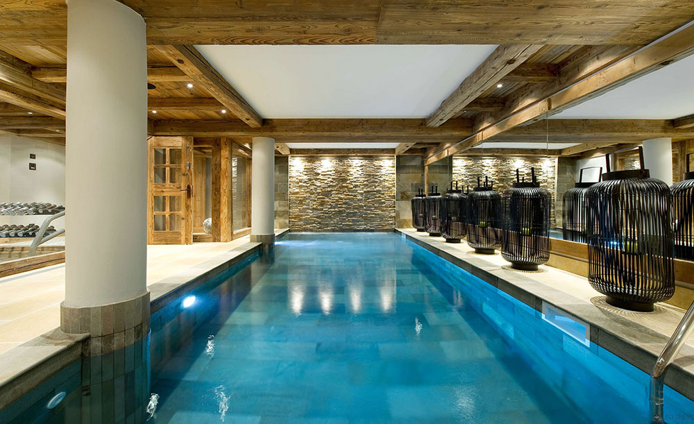 Bon Indoor Swimming Pool Design Ideas For Your Home
