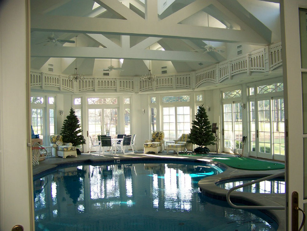 residential indoor lap pool. Indoor-Swimming-Pool-Design-Ideas-For-Your-Home- Residential Indoor Lap Pool 3