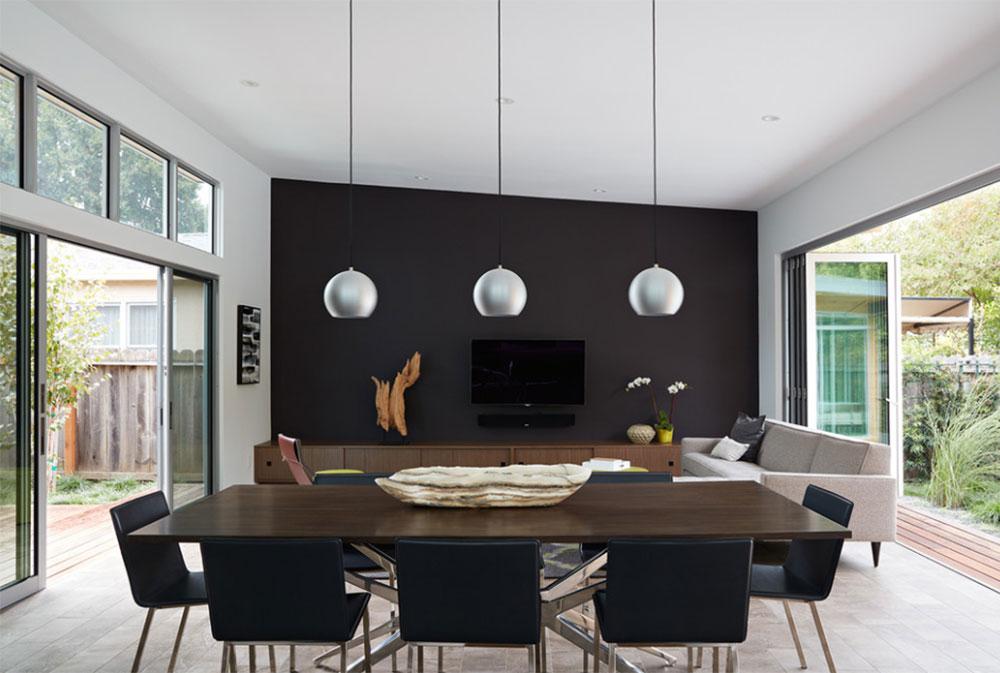 Bon San Carlos Mid Century Modern Remodel By Klopf