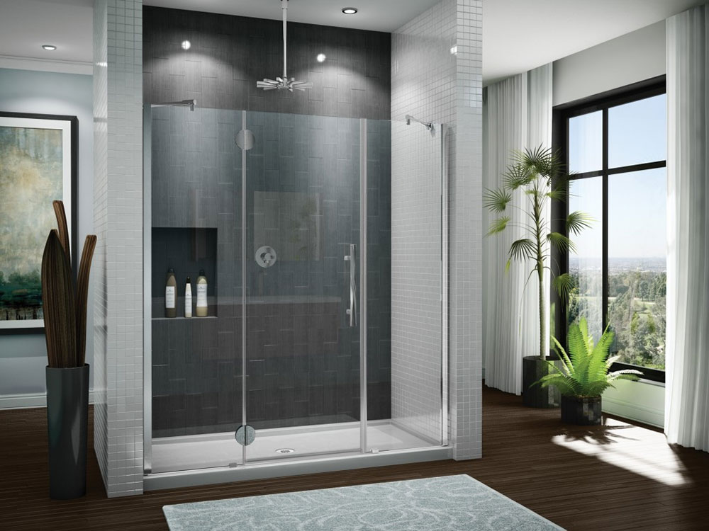 Best Shower Designs Amp Decor Ideas 42 Pictures