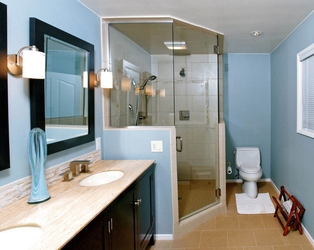 Best Shower Designs & Decor Ideas (42 Pictures)