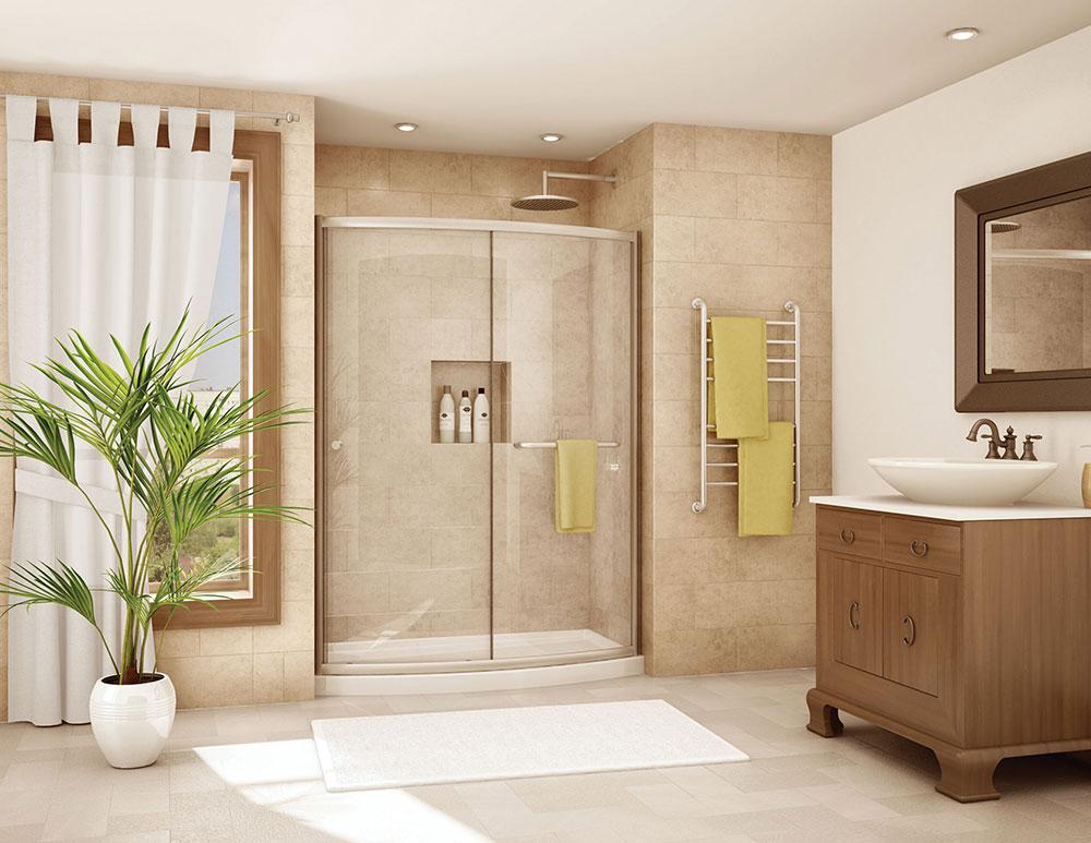 Terrific Interesting Shower Design Ideas 33 Photos Largest Home Design Picture Inspirations Pitcheantrous