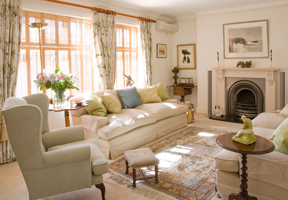 Beautiful Country Home Interiors interior and exterior country house pictures - 33 examples