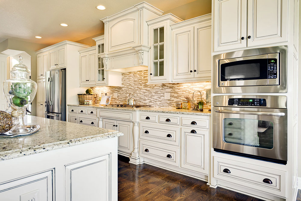 White Kitchen Design Ideas To Inspire You 19 White