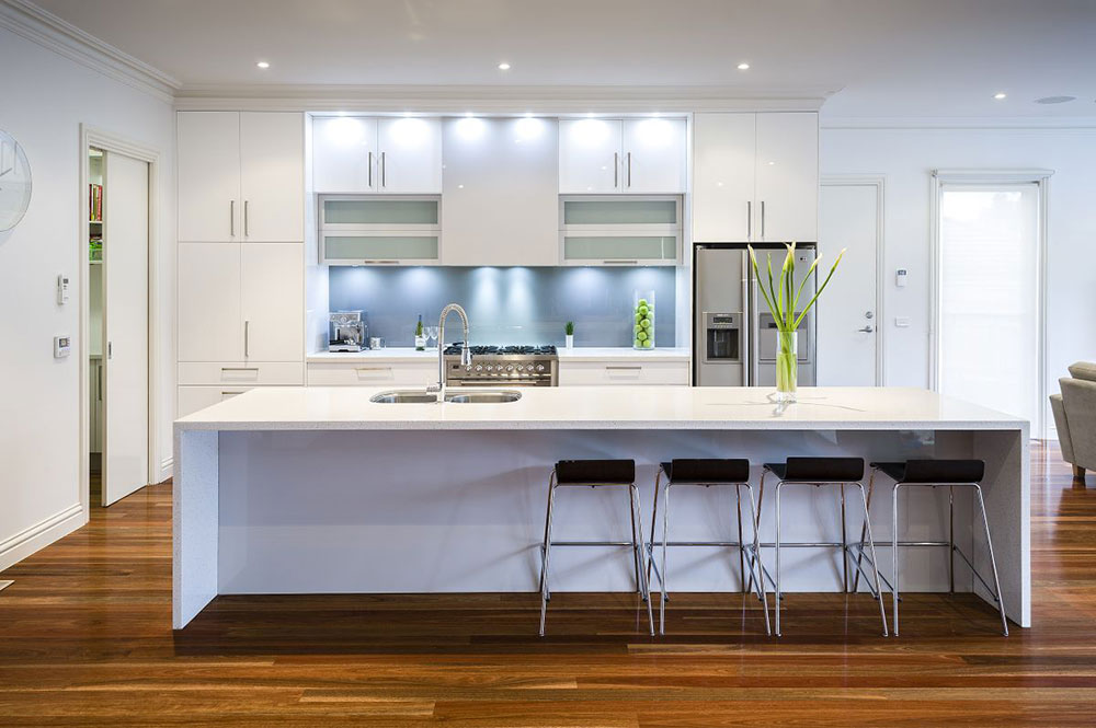 White Kitchen Design Ideas To Inspire You 3