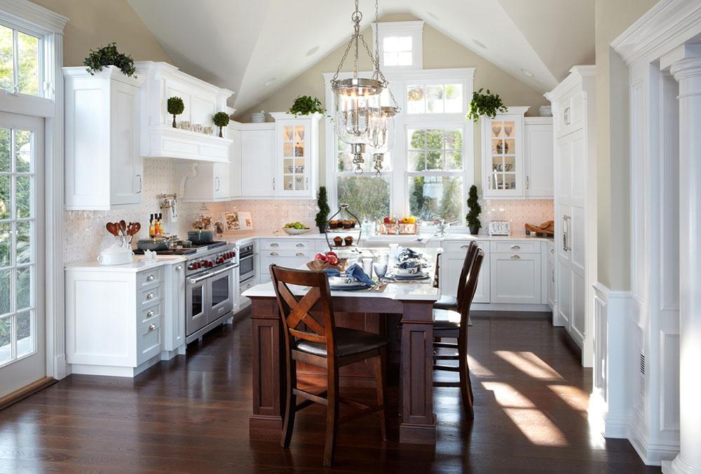 White Kitchen Design Ideas To Inspire You 4 White Part 48