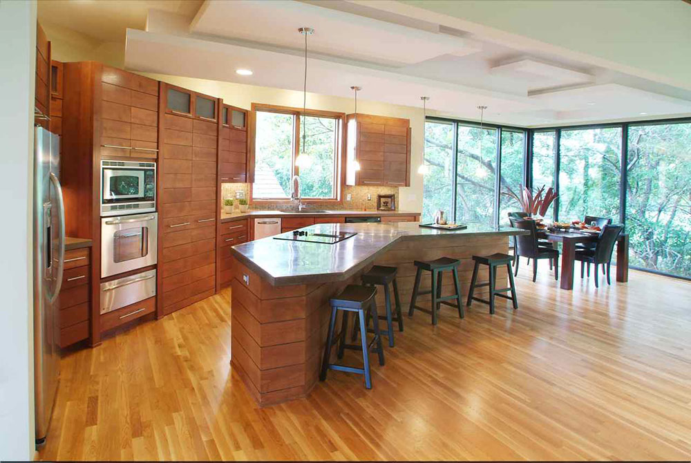 Big Is A Kitchen Island Modern and traditional kitchen island ideas you should see modern and traditional kitchen island ideas you should workwithnaturefo