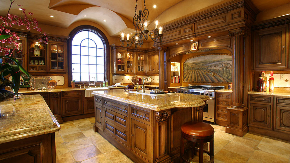luxury kitchen interior design. Modern And Traditional Kitchen Island Ideas You Should  See