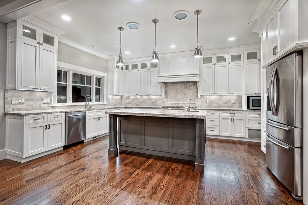 White Kitchen Island modern and traditional kitchen island ideas you should see
