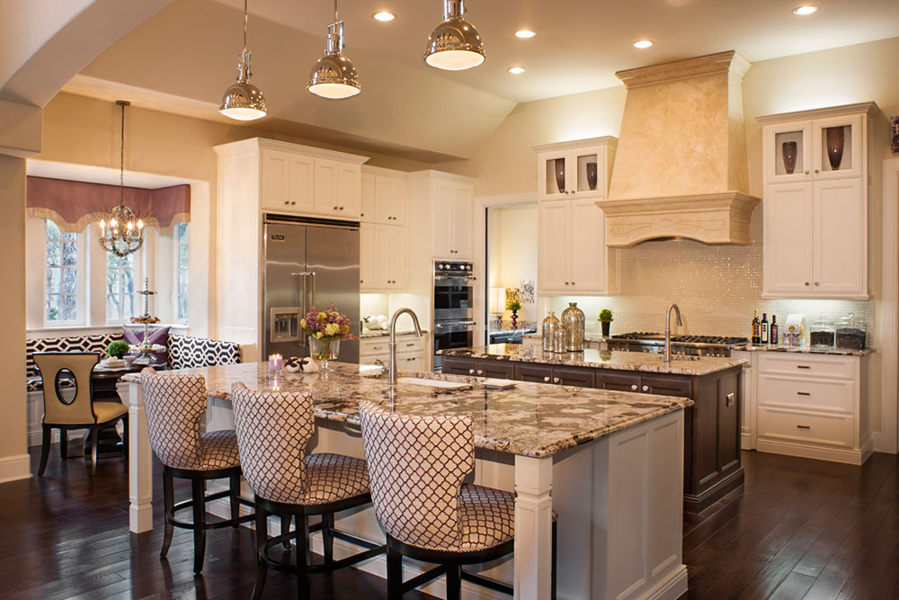 Kitchen Island Ideas For Large Kitchens modern and traditional kitchen island ideas you should see