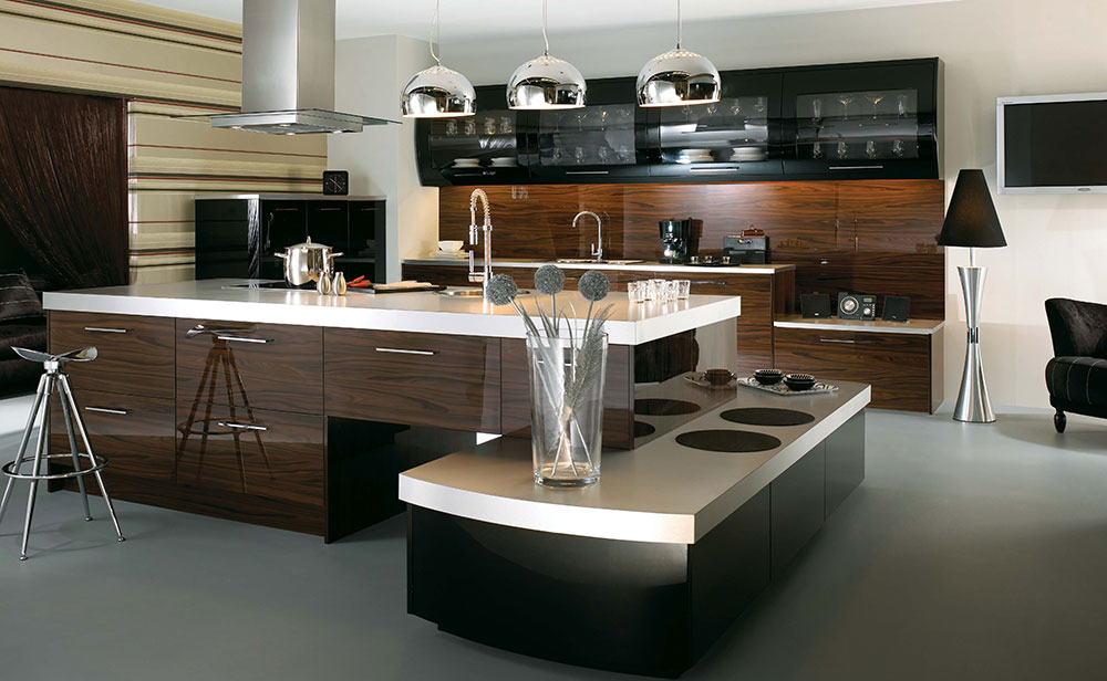 Modern Kitchen With Island Modern And Traditional Kitchen Island Ideas You Should See