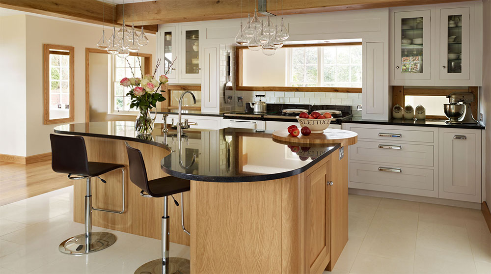 Bon Modern And Traditional Kitchen Island Ideas You Should