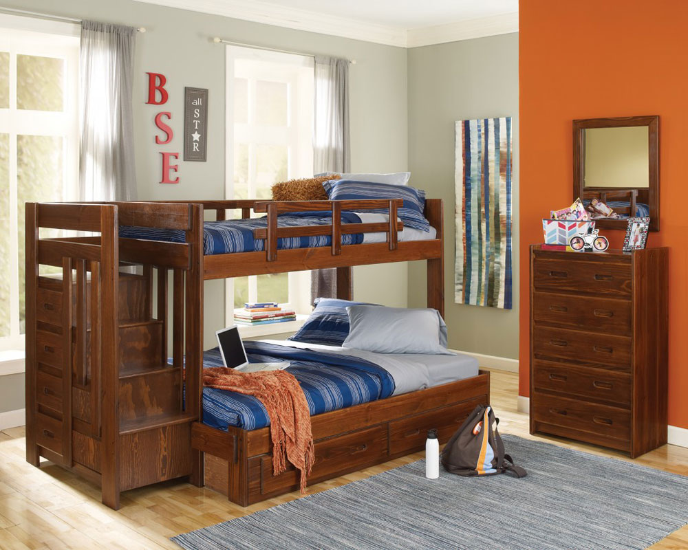 Ideas For Bunk Beds bunk beds design ideas for kids (58 best pictures)