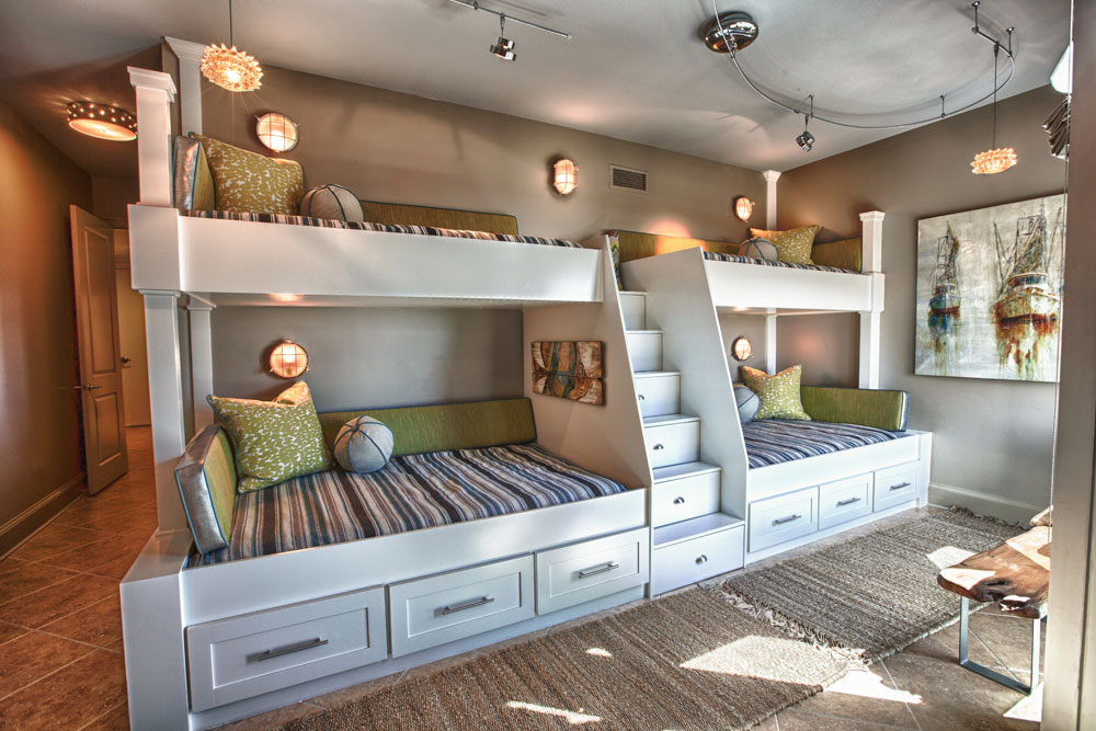 bunk beds design ideas 2 bunk bed ideas for boys and girls - Ideas For Beds
