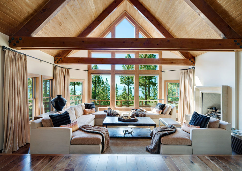 Ordinaire Sunken Living Room Designs The Perfect Conversation Pits10 Best
