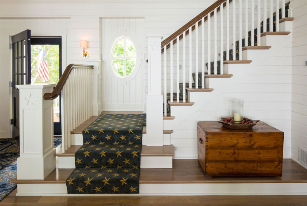 Stairs Designs That Will Amaze And Inspire You (55 Pictures)