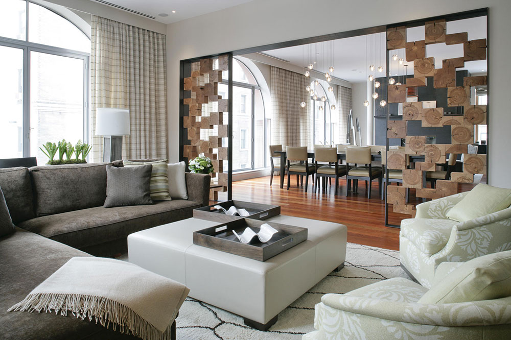 Merveilleux Impressive Rooms With Unique Interior Design Ideas 10 Impressive