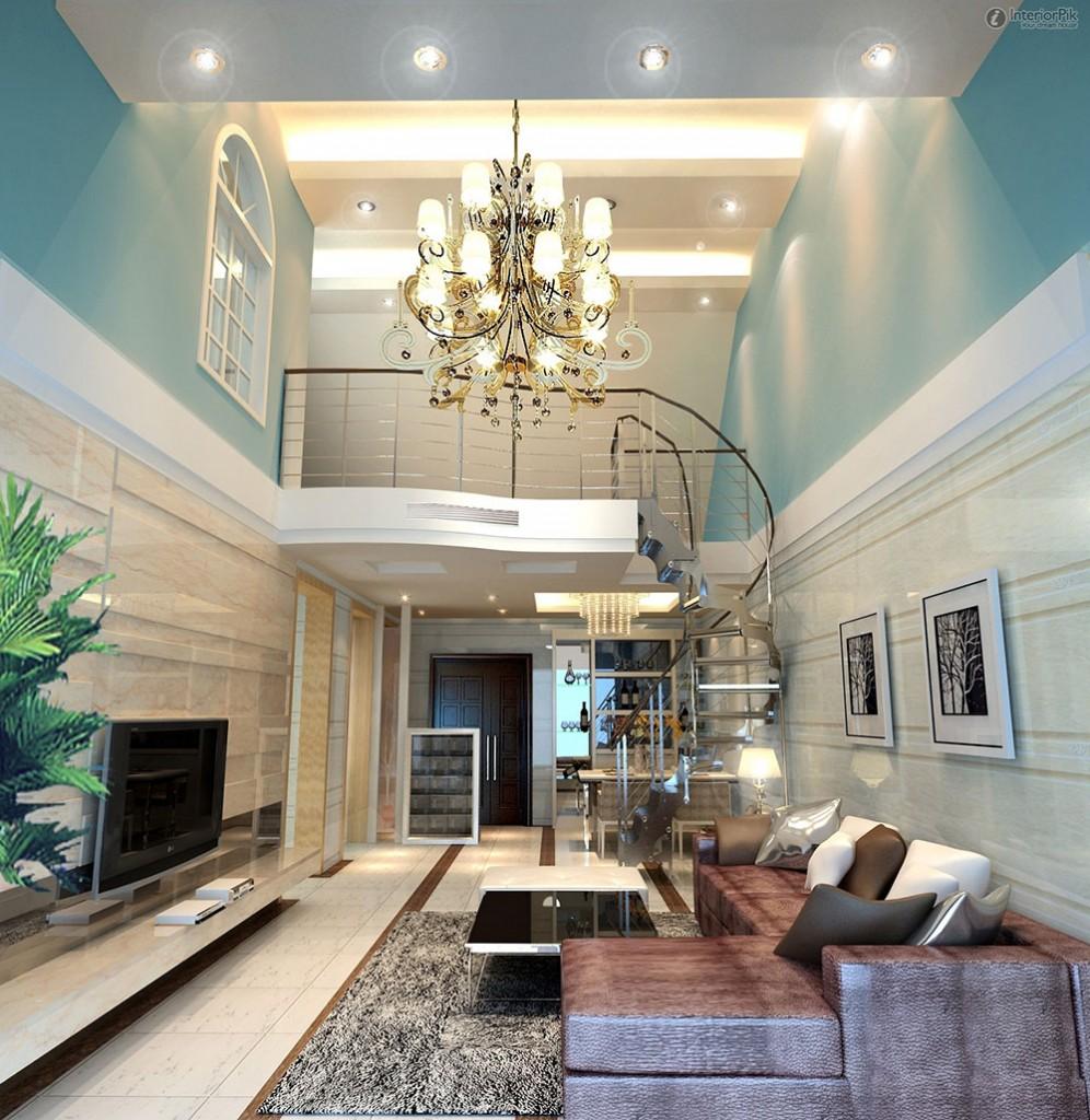 Impressive rooms with unique interior design ideas 12