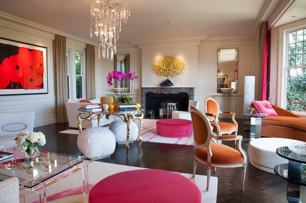 impressive rooms with unique interior design ideas 8 impressive - Unique Interior Design Ideas