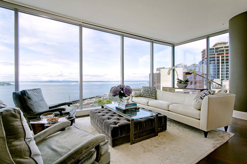 2nd Avenue By Seattle Home Enhancement Cool Living Room Table Ideas